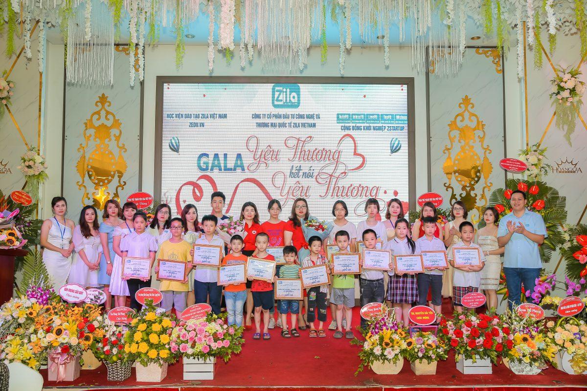 Zila Vietnam Trieu Tam Long Vang